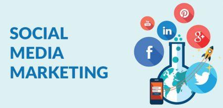 Advance Certification Program – Social Media Marketing