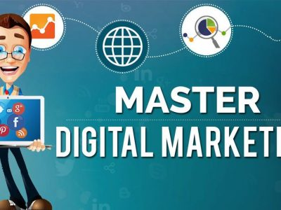 Masters Program In Digital Marketing