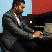 Vishnu Nair-CEO