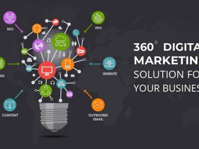 Masters Program In Digital Marketing