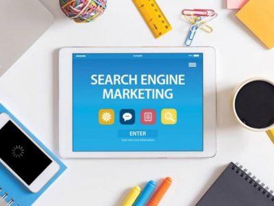 Advan Certification Program – Search Engine Marketing